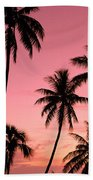 Tahiti, Papeete Beach Towel