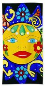 Talavera Sun Beach Towel