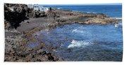 Tenesar - Lanzarote Beach Towel