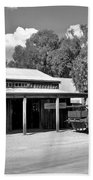 The Heritage Town Of Echuca Victoria Australia Beach Towel by Kaye Menner