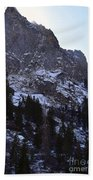Tokopah Falls Beach Towel