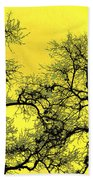 Tree Fantasy 18 Beach Towel