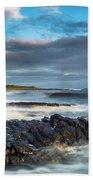 Turner's View Beach Towel