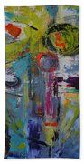 Sold We Need To Talk Beach Towel