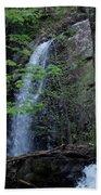 Westfield Falls Beach Towel