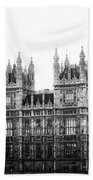 Westminster - London Beach Towel