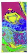 10-31-2015cabcdefghijklmnopqrtuvwxyzabcd Beach Towel