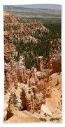 Bryce Canyon - Utah Beach Towel