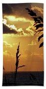 100_0103 Sunrise Beach Towel
