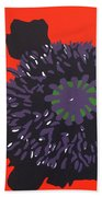 11-11 Lest We Forget Beach Towel