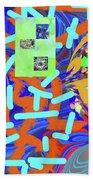 11-15-2015abcdefghi Beach Towel