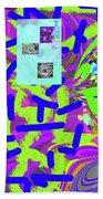 11-15-2015abcdefghijklmnopqrtuvwxyzabc Beach Towel