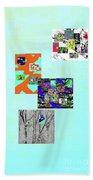 11-22-2015dabcdefghijklmno Beach Towel
