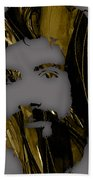 Cat Stevens Collection Beach Towel