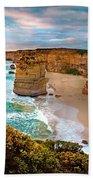 12 Apostle Sunset Beach Sheet