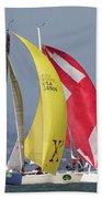 Rolex Bbs Beach Towel