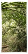 Jungle 60 Beach Towel