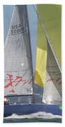 Rolex Bbs Beach Towel