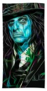 Alice Cooper Collection Beach Towel