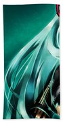 16291 1 Other Anime Vocaloid Hatsune Miku Vocaloid Hatsune Miku Beach Towel