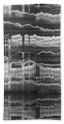 16x9.111-#rithmart Beach Towel