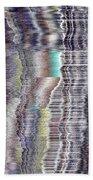 16x9.165-#rithmart Beach Towel
