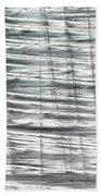 16x9.256-#rithmart Beach Towel