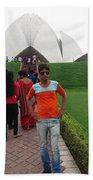 Harpal Singh Jadon Beach Sheet