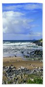 174-006-ireland Beach Towel