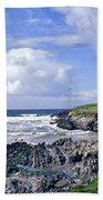174-008-ireland Beach Towel