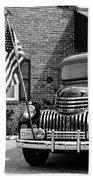1946 Chevrolet Beach Towel
