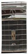 1951 Studebaker Champion Beach Towel