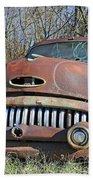 1952 Buick For Sale Beach Sheet