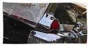 1957 Chevy Bel-air Beach Towel