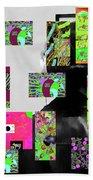 2-7-2015dabcdefghijklmnopqrtuvwxyza Beach Towel