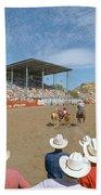 75th Ellensburg Rodeo, Labor Day Beach Towel