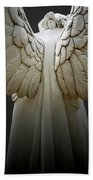 Angel Series Beach Towel