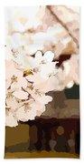 Blossom Beach Towel