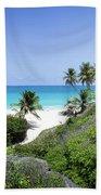 Bottom Bay Beach Towel