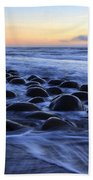 Bowling Ball Beach Beach Towel
