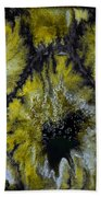 Color Abstracts Beach Towel