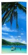 French Polynesia, Huahine Beach Towel