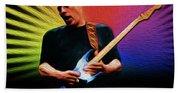 Gilmour Nixo Beach Towel