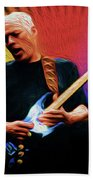 Gilmour Nixo Beach Towel