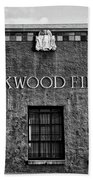 Historic Rickwood Field Beach Towel