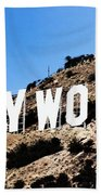 Hollywood Beach Sheet