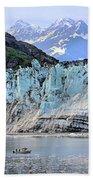 Lamplugh Glacier Beach Towel