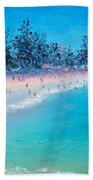 Manly Beach  Beach Sheet