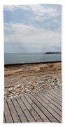 Nature In Bulgaria Beach Towel