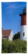 Nauset Light Beach Towel